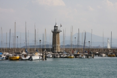 Италия. Desanzano del Garda Light